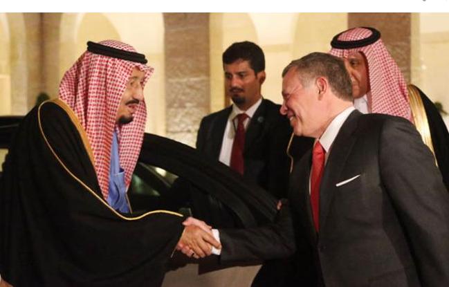 رجال أعمال سعوديون متفائلون بمستقبل مميز للعلاقات الاقتصادية مع الأردن