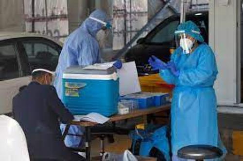 الحكومة تستهدف تطعيم 3 ملايين شخص وصولا إلى صيف آمن