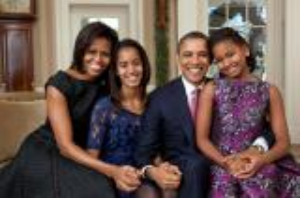 بالصور .. بعد أن يترك البيت الأبيض أوباما سيسكن هنا