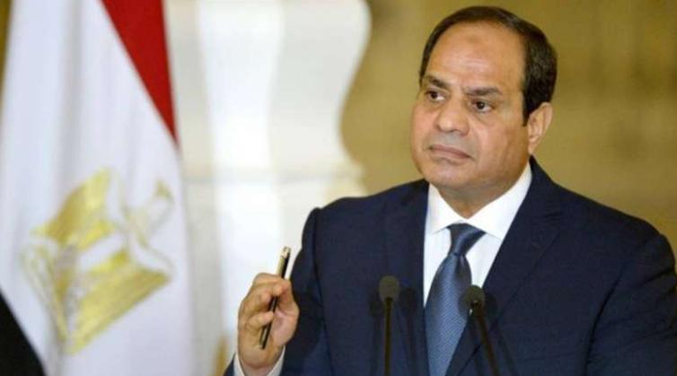 السيسي: إذا تأثرت إمداداتنا من المياه فإن رد مصر سيتردد صداه في المنطقة