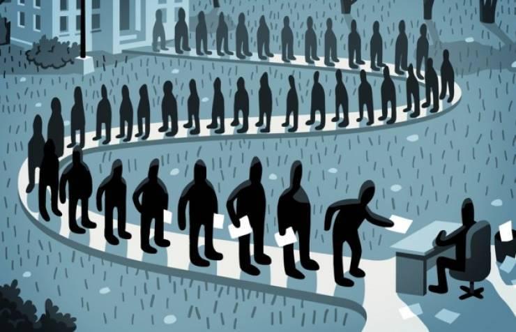 ملايين العرب مهددون بفقدان وظائفهم بسبب كورونا
