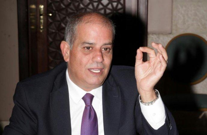 تعيين باسل الطراونة مستشاراً تنفيذياً لملتقى النهضة العربي الثقافي