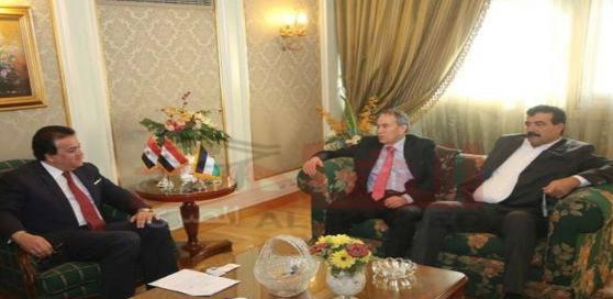 البرلمانية الأردنية المصرية تثمن قرار عدم رفع الرسوم الدراسية للطلبة بمصر