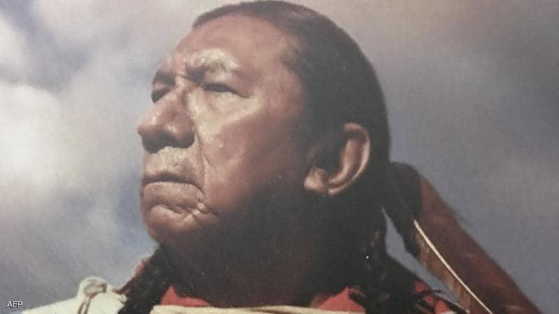 """ما خفي قبل 131 عاما ..  """"شعرة"""" أسطورة الهنود الحمر كشفته"""