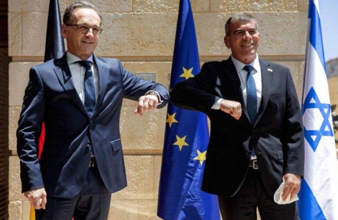 """وزير خارجية الاحتلال يحذر: """"الضم"""" سيجلب تصعيداً وتدهوراً للعلاقات مع الأردن وأوروبا"""