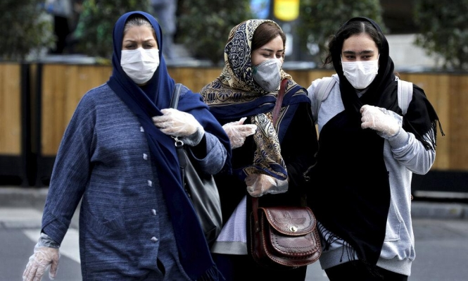 سلطنة عُمان تسجل 36 إصابة جديدة بفيروس كورونا ليصل الإجمالي إلى 2483
