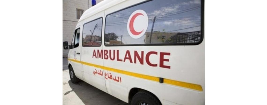 وفاة و11 اصابة بحوادث سير مختلفة