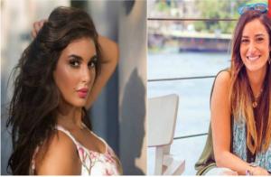 أمينة خليل تثير الجدل بالحديث عن ياسمين صبري ..  ماذا قالت عنها؟