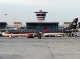 وصول الطائرة الأردنية من صنعاء وعلى متنها 104 طلاب أردنيين