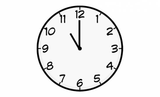 ماهو تفسير حلم الساعة ١١ في المنام ؟
