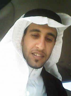 طلال العنزي مبارك الخطوبة