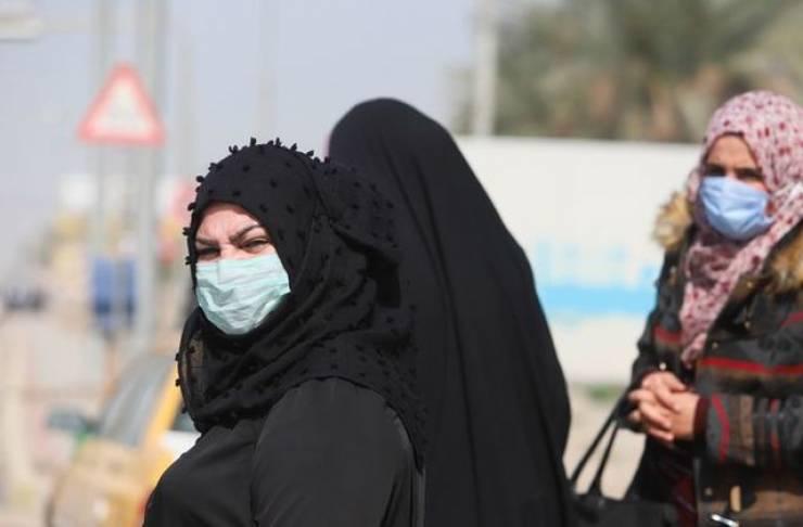 فلسطين: لا وفيات و181 إصابة جديدة بكورونا