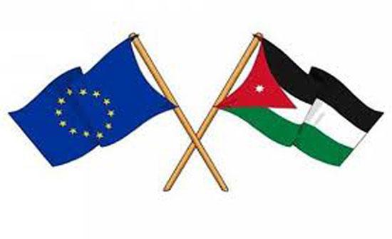 تسجيل ملتقي للنشامى في الإتحاد الأوروبي