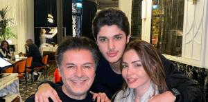 بعد قرار الهجرة من لبنان ..  راغب علامة يوجه رسالة مؤثّرة لعائلته