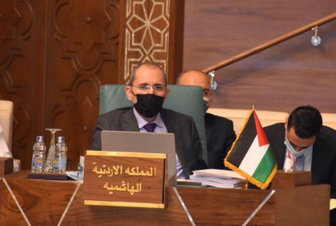 الصفدي: أمن الخليج من أمن الأردن
