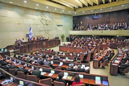 الاحتلال يوافق على مشروع قانون يسمح بإعدام الاسرى الفلسطينيين