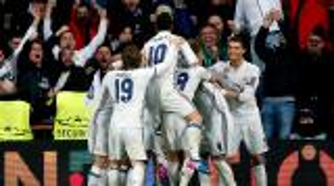 ريال مدريد يفوز على ديبرتيفو لاكرونيا  في ريازور