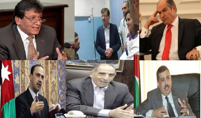 تعرف على أبرز 5 وزراء ميدانيين في حكومة الملقي؟