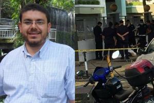اغتيال عالم فلسطيني في ماليزيا وعائلته تتهم الموساد الاسرائيلي