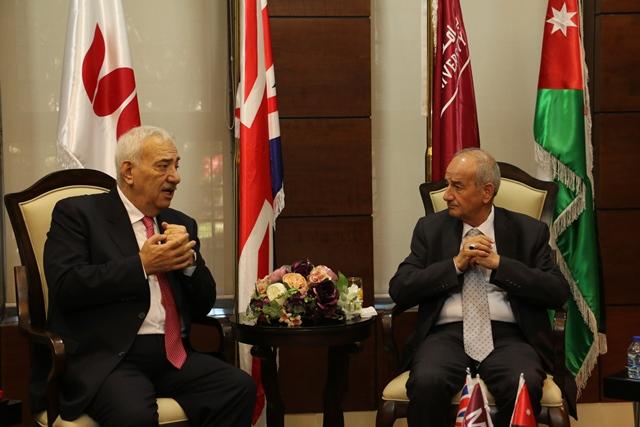"""الزعبي  من """"الشرق الأوسط """" :  تنفيذ حملات توعية وطنية هو الحل الأمثل  لإنجاز الاطار الوطني للمؤهلات"""