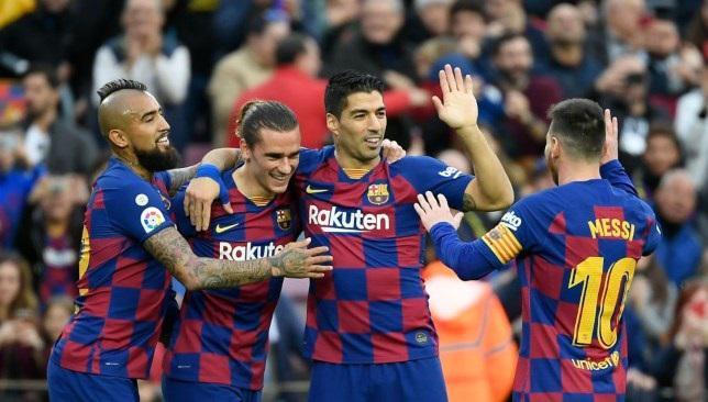4 أشياء مطالب برشلونة بتطبيقها للفوز على بايرن ميونخ