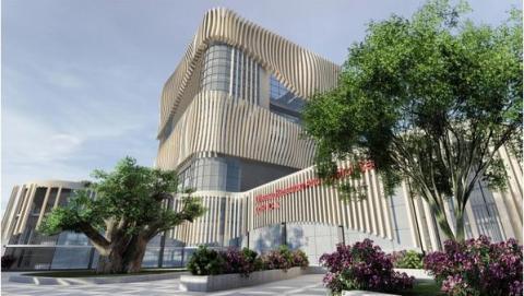 قسم هندسة العمارة في جامعة البترا يفوز بجائزتين في مسابقة عالمية