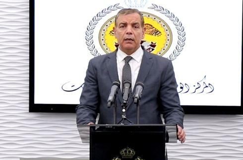 وزير الصحة يعلن ارتفاع اصابات كورونا في الاردن وشفاء 4 حالات