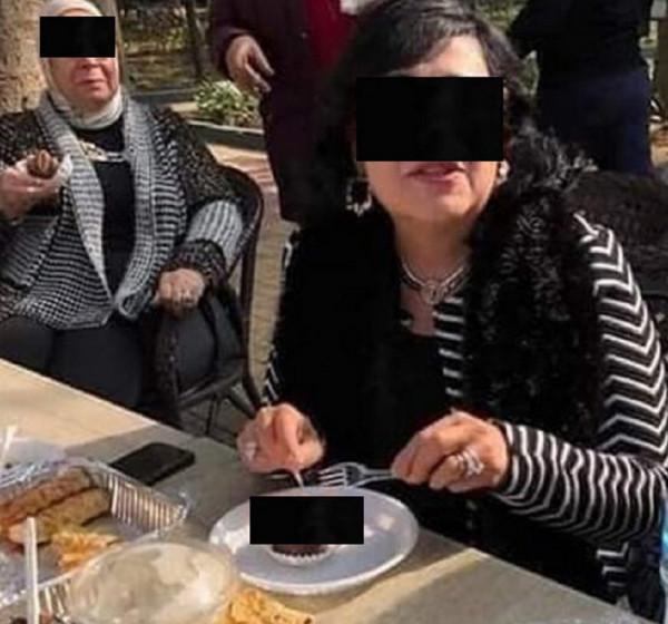 شاهد: ما مصير متهمات الحلوى الجنسية في مصر؟