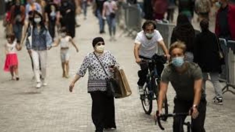بلجيكا: قرار حظر السفر غير الضروري مناسب لمنع موجة ثالثة من كورونا