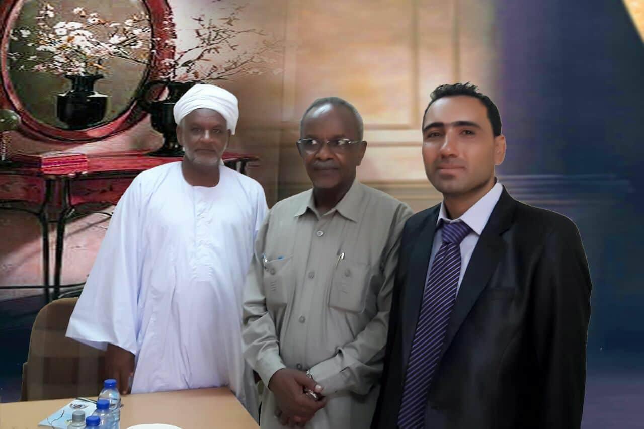 عمر الجبالي مبارك الدكتوراة