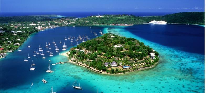بالصور . . استمتع في جزر فانواتو أرخبيل أفضل وجهات السفر حول العالم