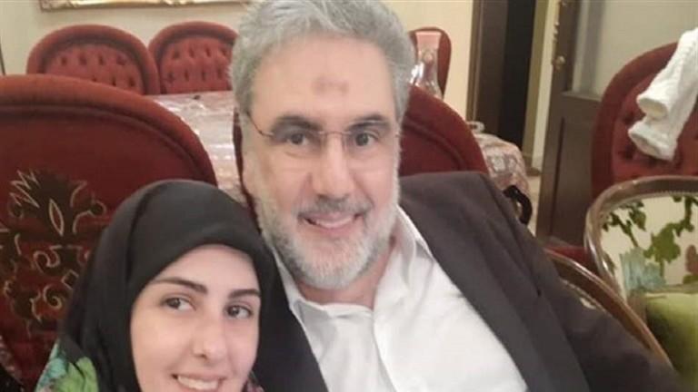 استقالة نائب لبناني نُصرة لابنته