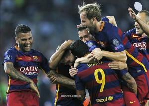 لاعبو برشلونة: هناك مؤامرة ولن نحقق الليغا هذا الموسم!