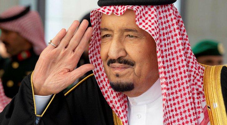 """بأمر من الملك سلمان ..  عفو عن جميع سجناء """"الحق العام"""" في السعودية"""