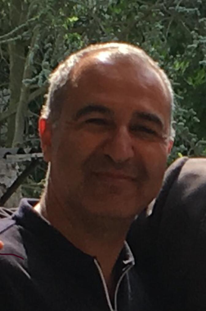 الدكتور حسين الخرابشة  ..  مبارك الترقية