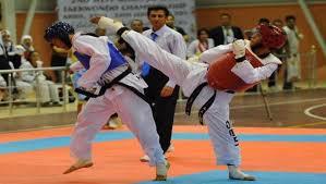 العداربة يستهل المشاركة الأردنية في بطولة العالم للتايكواندو