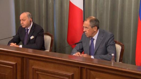 روسيا تشكك في استخدام نظام الأسد للأسلحة الكيمياوية