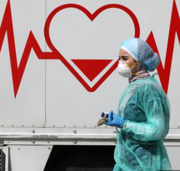 تسجيل 50 حالة وفاة و 4085 إصابة جديدة بفيروس كورونا خلال 24 ساعة
