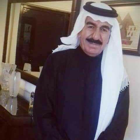 عشيرة المعايطه تنعى وفاه الشيخ محمد علي عويمر المعايطه