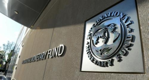 صندوق النقد يتوقع أكبر تراجع في اقتصاديات الشرق الأوسط