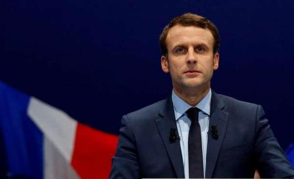 الرئيس الفرنسي: سأرفض قرار ترامب حول القدس أمام الأمم المتحدة