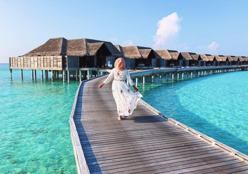 المالديف: 10 حقائق مثيرة للاهتمام