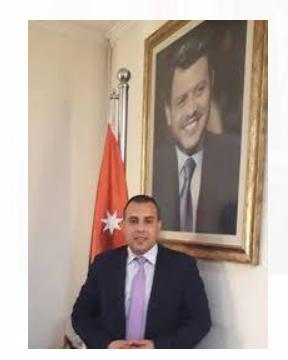 اسامه الطلافيح يكتب : الهاشميون هم قادة الركب وصناع التغيير