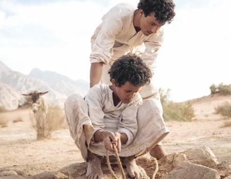 ملف حول صناعة السينما في الأردن
