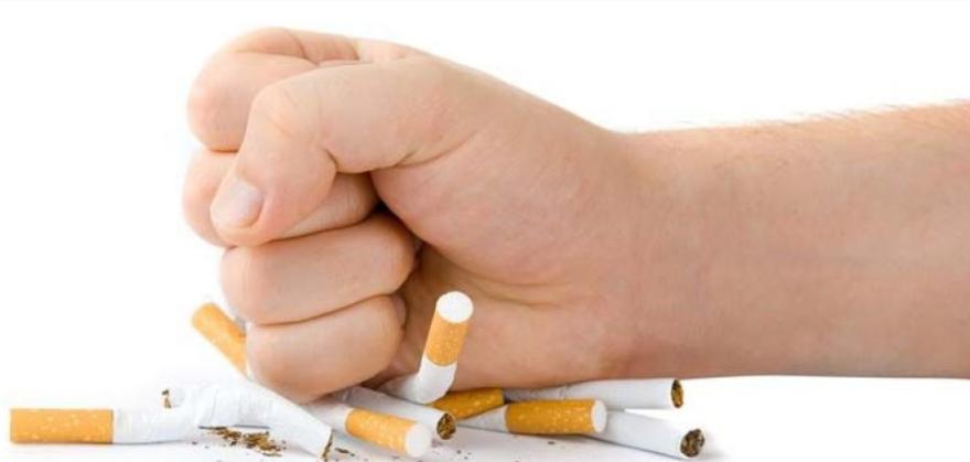 ماذا يحصل لجسمك عند الإقلاع عن التدخين؟