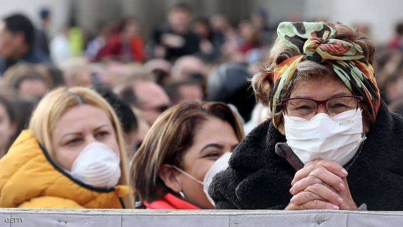 هولندا: تسجيل 164 وفاة جديدة بسبب كورونا