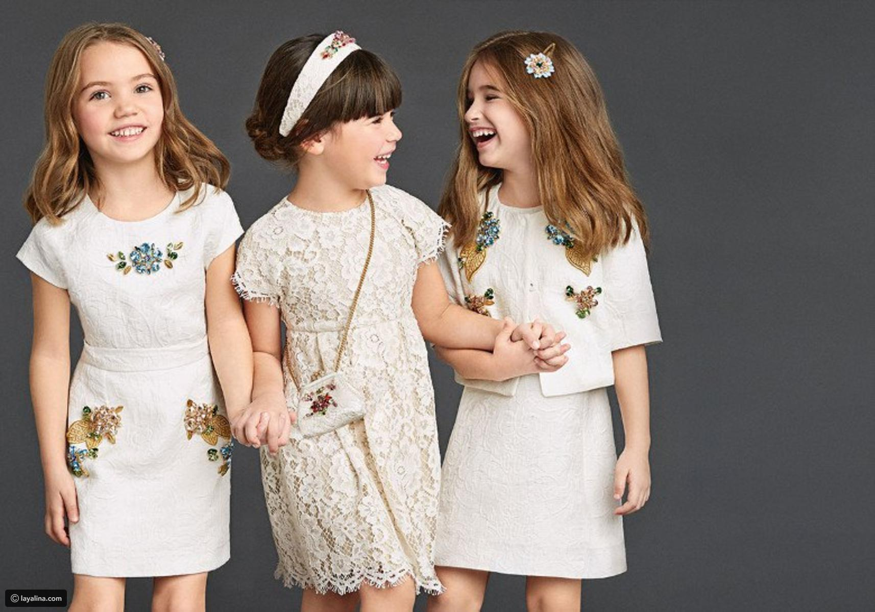 تفسير ملابس الاطفال في الحلم