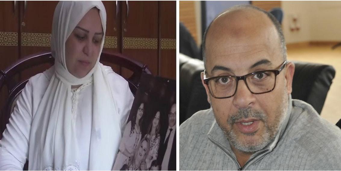 قاتل البرلماني المغربي ينهار ويعترف : قتلته بمساعدة زوجته وابن شقيقتي