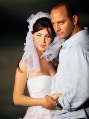بالفيديو: ماذا أهدت نانسي عجرم زوجها في عيد زواجهما ؟