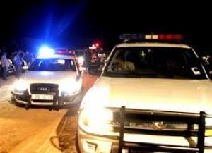 الأمن يوقف 4 مشتبه بهم بجرائم سرقة بعمّان